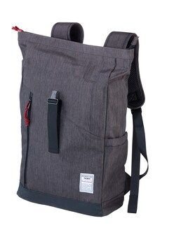 "Roll Top Rucksack ""BUSINESS ROLL TOP"""